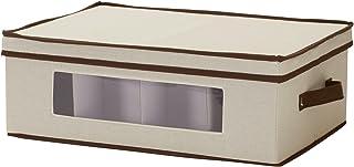 Household Essentials 531 Mug & Tumbler Vision China Storage Box Chest