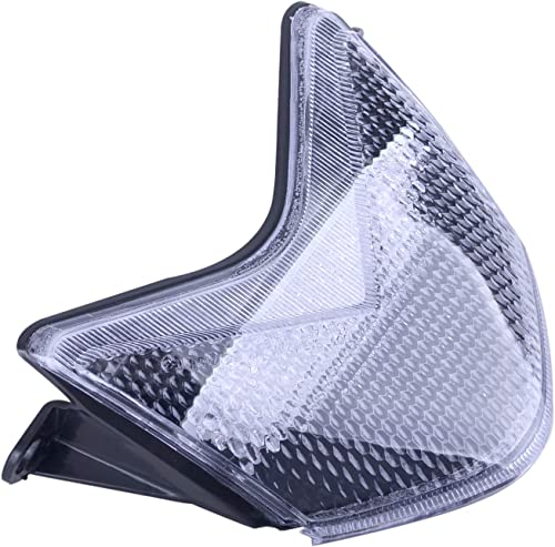 wholesale Mallofusa Motorcycle Integrated Taillight LED Brake Tail Light Compatible for KAWASAKI outlet sale ZX-10R 2006-2007 NINJA ZX-6R 636 2005-2006 Z750S 2005-2006 Clear sale Len (Black Shell) online sale