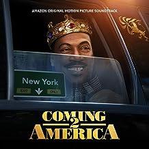 Coming 2 America (Amazon Ost)