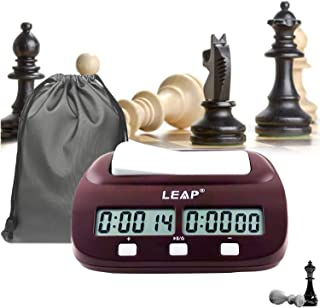 Best excalibur game time ii chess clock Reviews