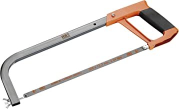 ALYCO 144035 Arco sierra junior 150 mm con 3 hojas