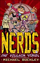 The Villain Virus (NERDS Book Four)