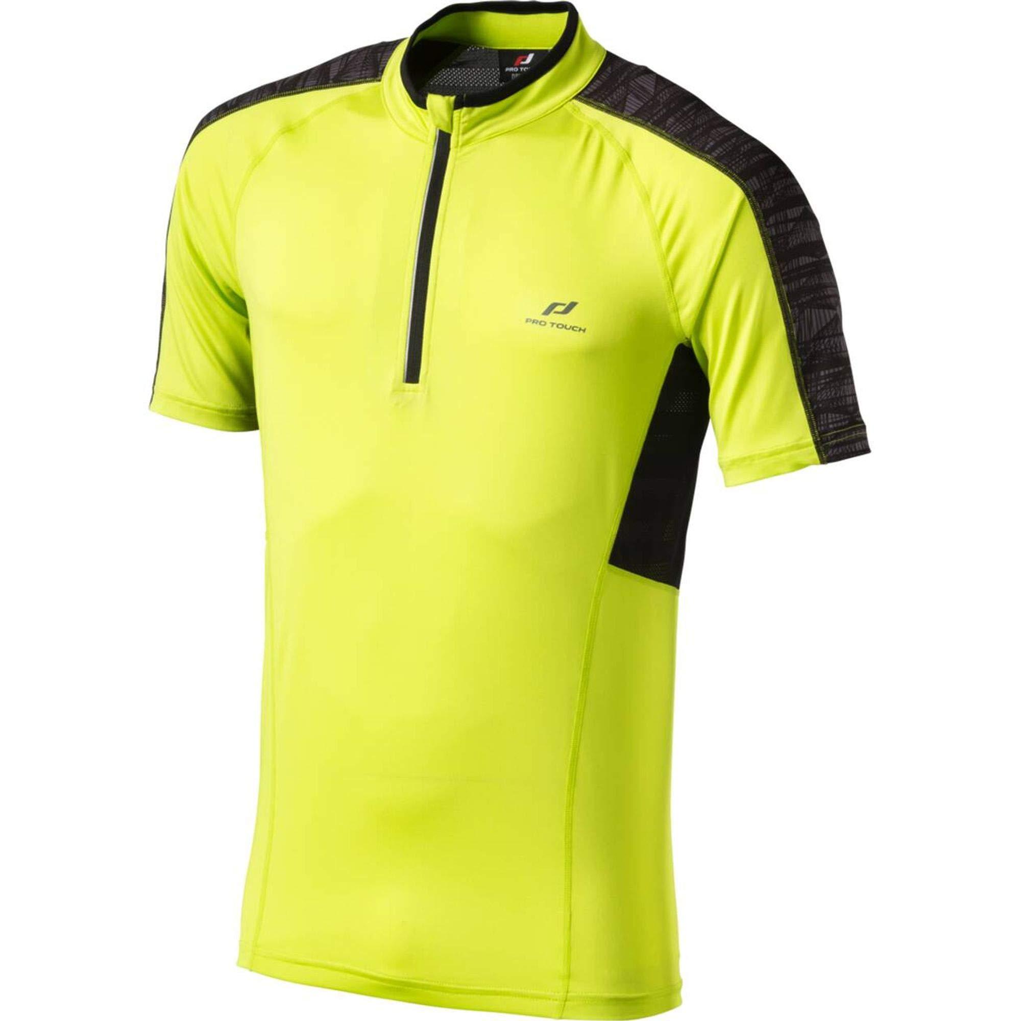 Pro Touch Herren Jolino T-Shirt, grün, S