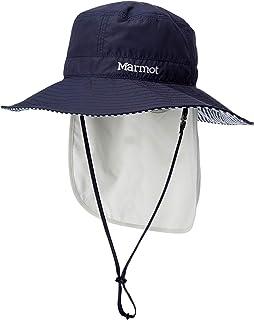 [マーモット] キャップ・ハット BC Slouch Hat/ビーシースローチハット メンズ