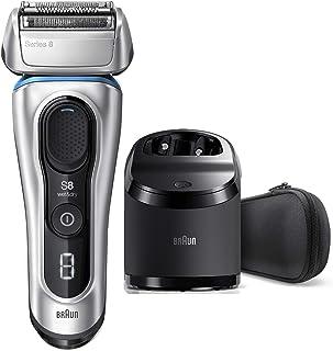 Amazon.es: Afeitadoras eléctricas de láminas para hombre - Afeitadoras eléctricas para hombre: Belleza