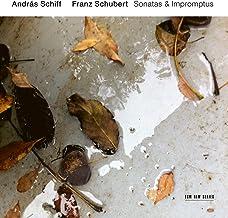 Sonatas and Impromptus