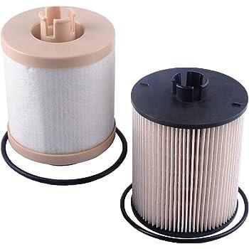 Motorcraft Fuel Filter FD4617