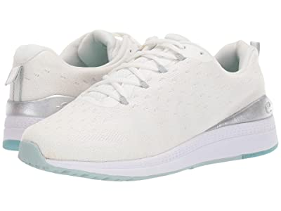 Easy Spirit Evolve Trot 9 (White) Women