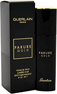 Guerlain Parure Gold Foundation - 13 Rose Natural, 30 Ml, 30ml/1oz