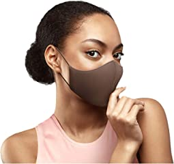 Adult Soft Stretch Contour Mask 3 Pack