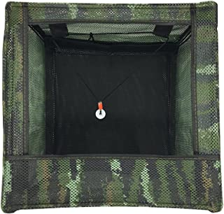 TOPRADE Slingshot Target Box,Recycle The Ammo and Easy to Carry