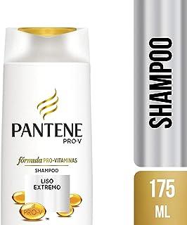 Shampoo Pantene Liso Extremo, 175ml
