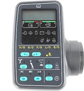 PANGOLIN 7834-78-3000 7834-78-3002 6D102 モニターモニターディスプレイパネルゲージクラスター コマツ PC200-6 PC210-6 PC240-6 PC300-6 PC350-6 掘削機アフターマーケット部品