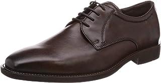 ECCO Men's Calcan Plain Toe Tie Oxford