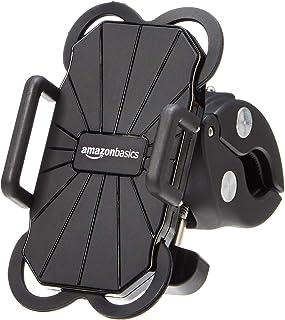 AmazonBasics Universal Bike Phone Mount Holder