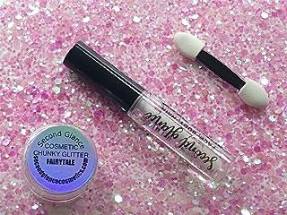 Second Glance Chunky Cosmetische Glitter Fix Kit, Sprookje, 0.021999999999999999999 kg