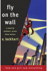 Fly on the Wall Kindle Edition