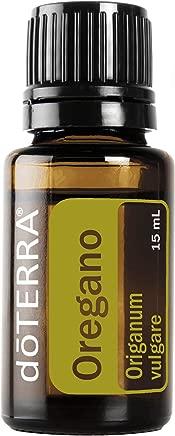 doTERRA, Oregano, Origanum vulgare, Pure Essential Oil, 15ml