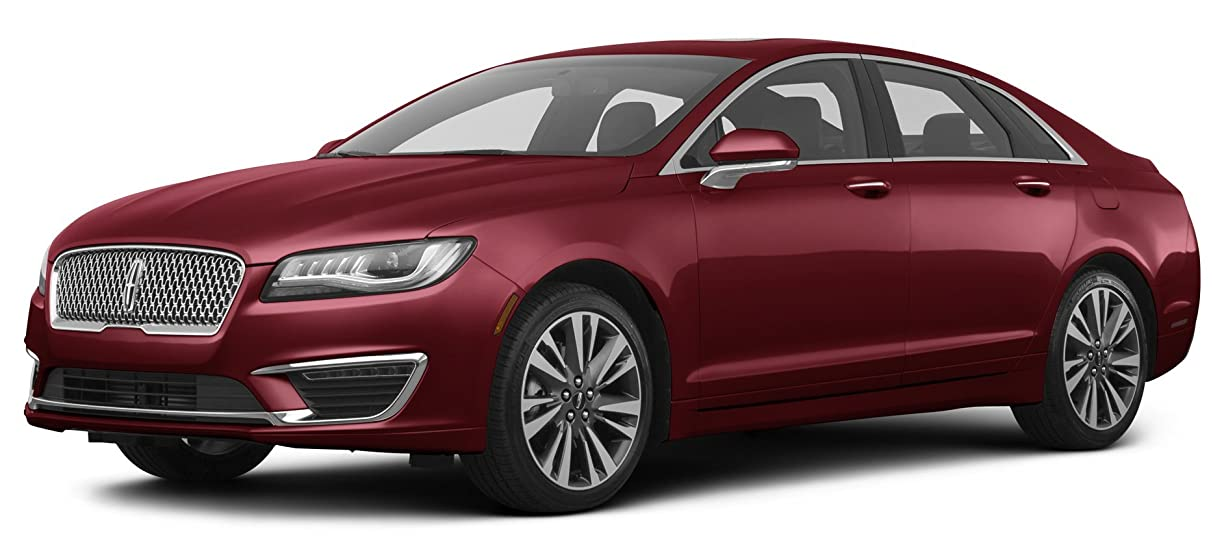 Amazon Com 2017 Lincoln Mkz Reviews Images And Specs Vehicles