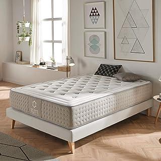 comprar comparacion Dreaming Kamahaus Elite Colchón, con Viscografeno-Soft, 150x200