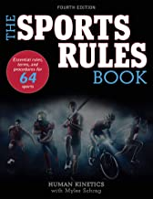 Best the book of sports rules Reviews