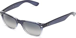 RB2132 New Wayfarer Polarized Sunglasses