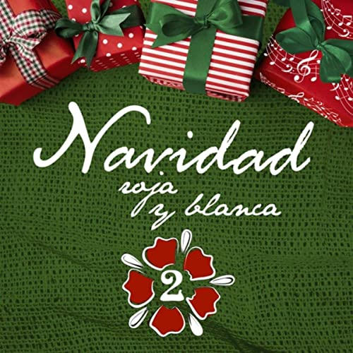 Navidad Roja y Blanca, Vol. 2 by Various artists on Amazon Music ...