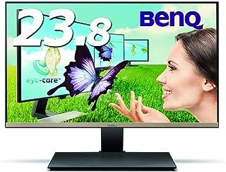 BenQ モニター ディスプレイ EW2445ZH 23.8インチ/フルHD/ウルトラスリムベゼル/HDMI,VGA端子/ブルーライト軽減Plus