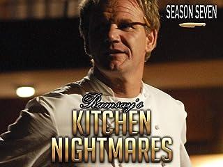 Ramsay's Kitchen Nightmares