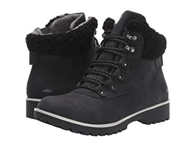 JBU Redrock (Black) Women