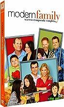 Modern Family - 1ª Temporada [DVD]