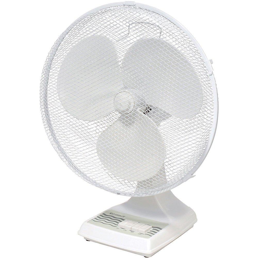 TPI ODF-16 Oscillating Save money Office Classic Blade Diameter Fan 16