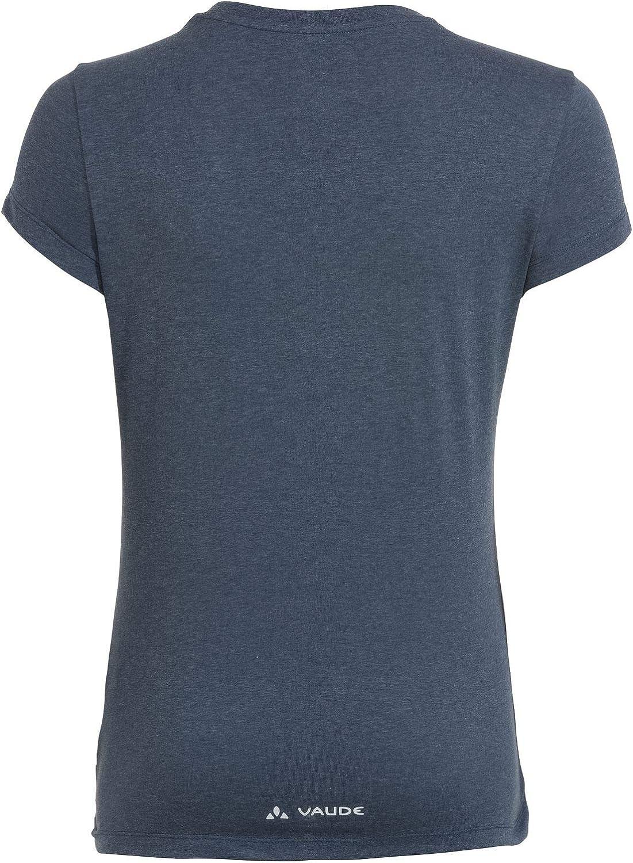 VAUDE Damen Womens Cyclist T-Shirt V T-Shirt
