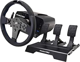 Best fanatec csl elite ps4 gt sport settings Reviews