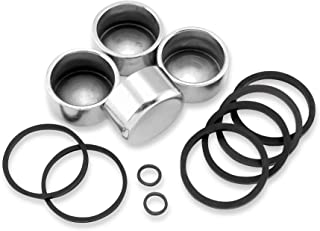 Cycle Pro 19257M Front Brake Caliper Rebuild Kit