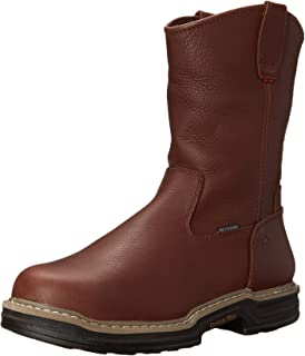 WOLVERINE - Bottes Darco Well WP pour Hommes