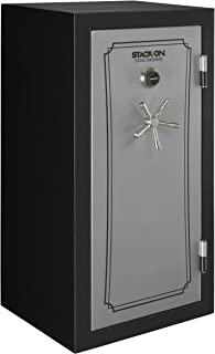 Stack-On 36-40 Gun with Combination Lock