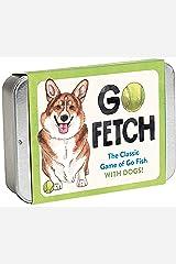 Go Fetch Game