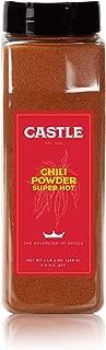 Castle Foods   CHILI POWDER (20 oz)