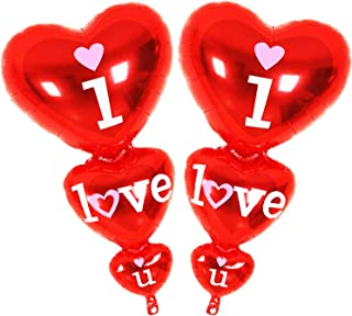 Best valentine balloons images Reviews