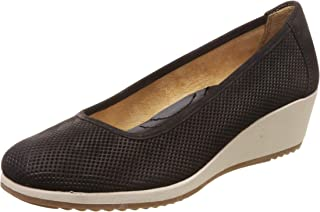 Naturalizer Women's Bronwyn Leather Pumps