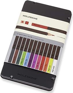 Moleskine - Water Colour Pencil - Set of 12