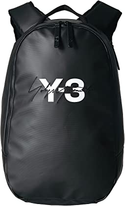 Y-3 Logo Backpack