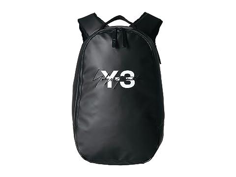 adidas Y-3 by Yohji Yamamoto Y-3 Logo Backpack