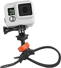 XSories XStrap, Releasable Zip-Tie Compact Camera Mount Fits All Nikon, Canon, Sony, Olympus, GoPro Digital Cameras, Camera Moun
