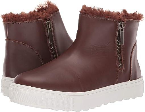 Light Brown Waterproof Leather