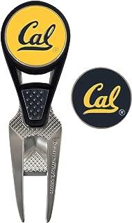 Team Effort Cal Berkeley Golden Bears Cvx Ball Mark Repair Tool
