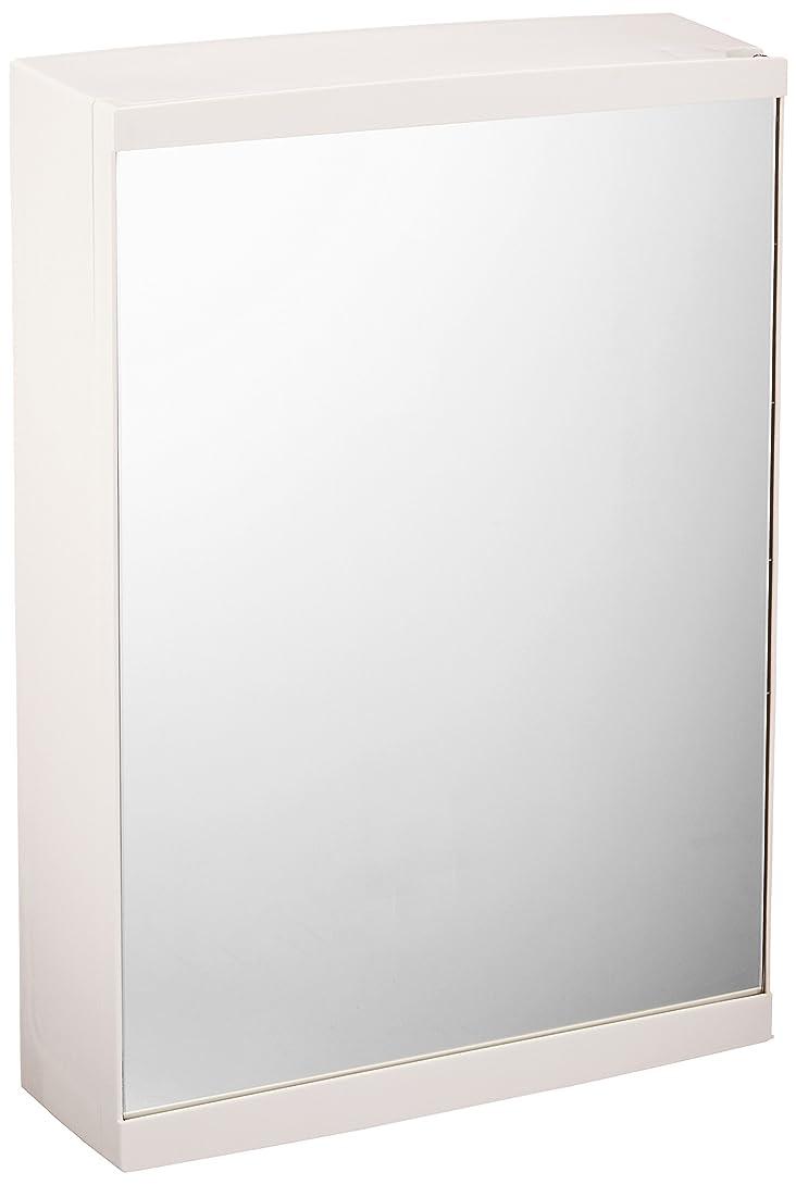 広がり酸化物アッパーLIXIL(リクシル) INAX ミラーキャビネット 320×105×458(鏡304×3×406) TSF-126