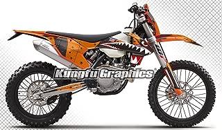 Best motocross swingarm graphics Reviews