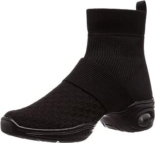 [メイダイ] 外反母趾 ショートニットブーツ エレガンスfitウォーク レディース